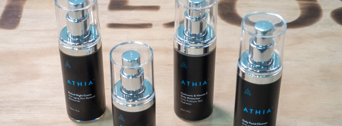 Image result for athia skin